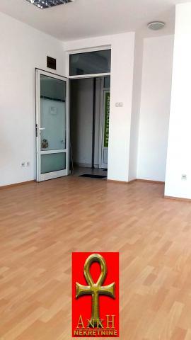 Poslovni prostor 30m² Voždovac