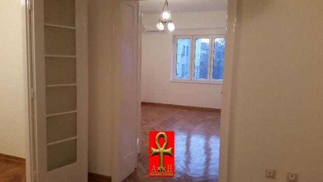 Stan 110m² Savski Venac
