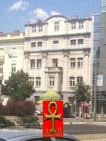 Poslovni prostor 1735m² Stari Grad