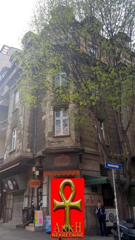 Stan 75m² Stari Grad