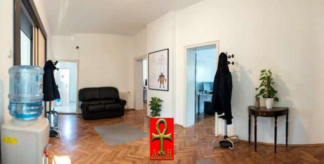 Poslovni prostor 126m² Savski Venac