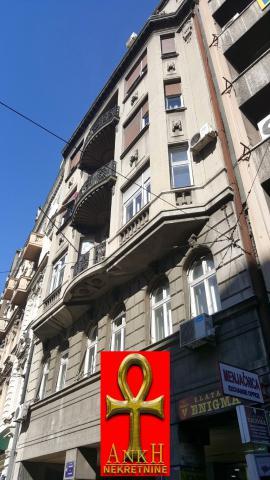 Poslovni prostor 110m² Stari Grad