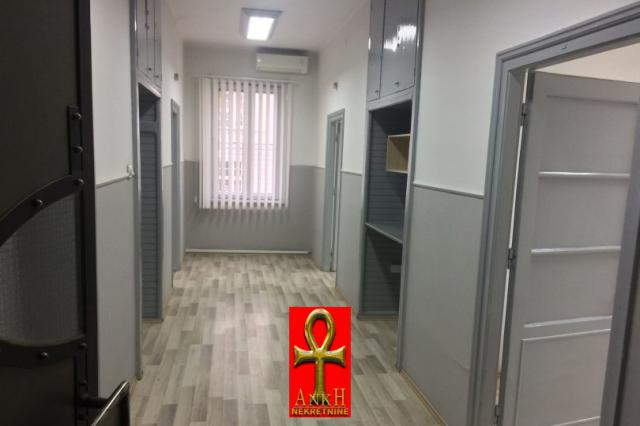 Poslovni prostor 102m² Savski Venac
