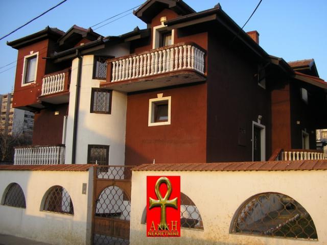 Kuća 380m² Voždovac