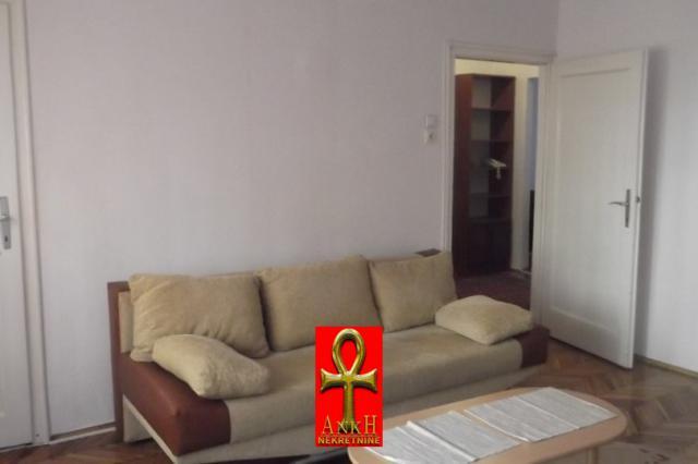 Stan 51m² Savski Venac
