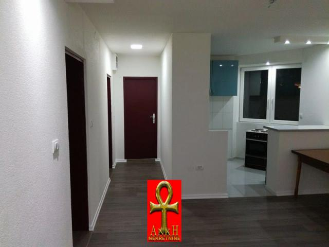 Poslovni prostor 64m² Savski Venac