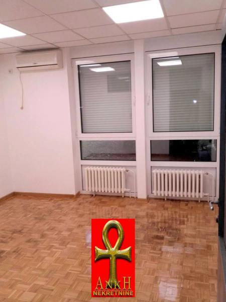 Poslovni Prostor 100m² Vračar