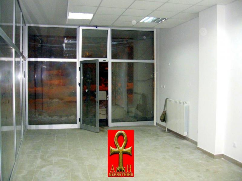 Poslovni prostor 40m² Zvezdara