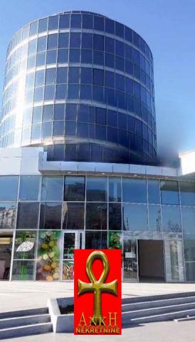 Poslovni prostor 40m² Voždovac