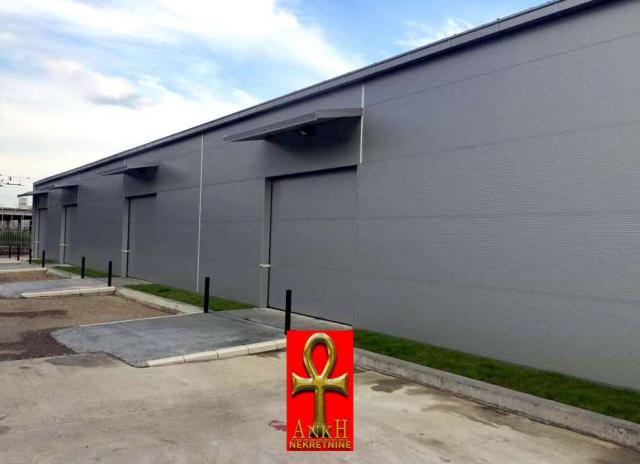 Poslovni prostor 180m² Rakovica