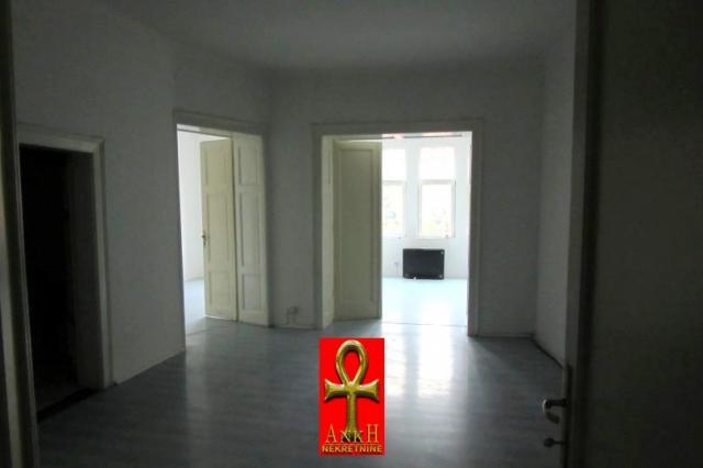 Poslovni prostor 130m² Vračar