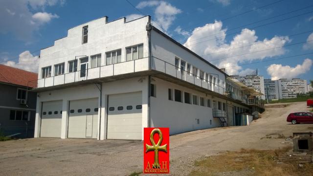 Poslovni prostor 800m² Voždovac