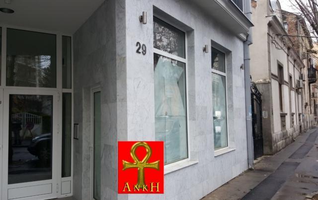 Poslovni prostor 52m² Stari Grad