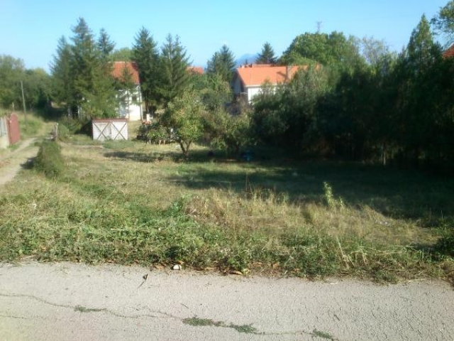 Land for sale Loznica Klupci