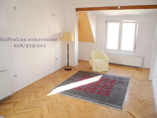Stan 37m² Marger