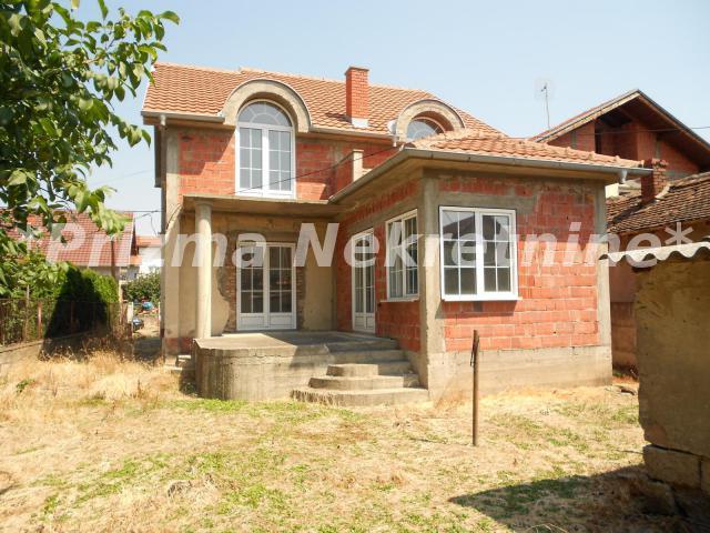 Kuća 260m²