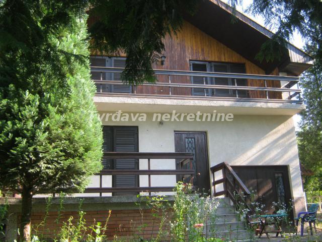 Kuća 120m² Vinik