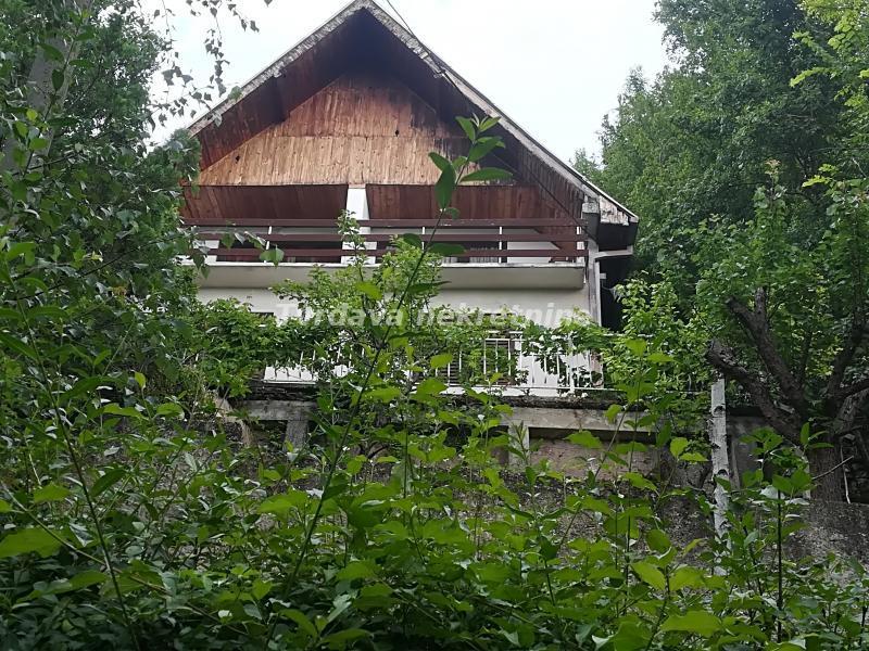 Kuća 130m² Niška Banja