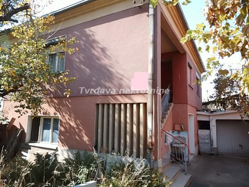 Kuća 110m² Trošarina