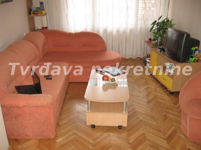 Stan 90m² Dom zdravlja